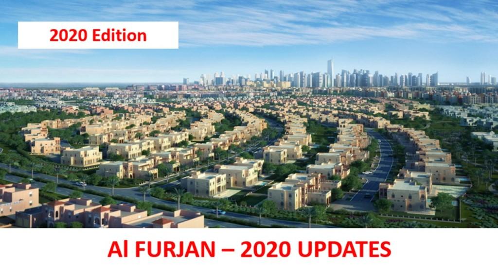 Al Furjan Investors List