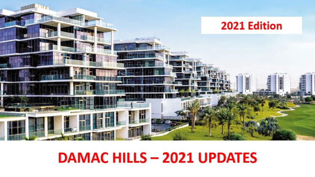 Damac Hills Investors List