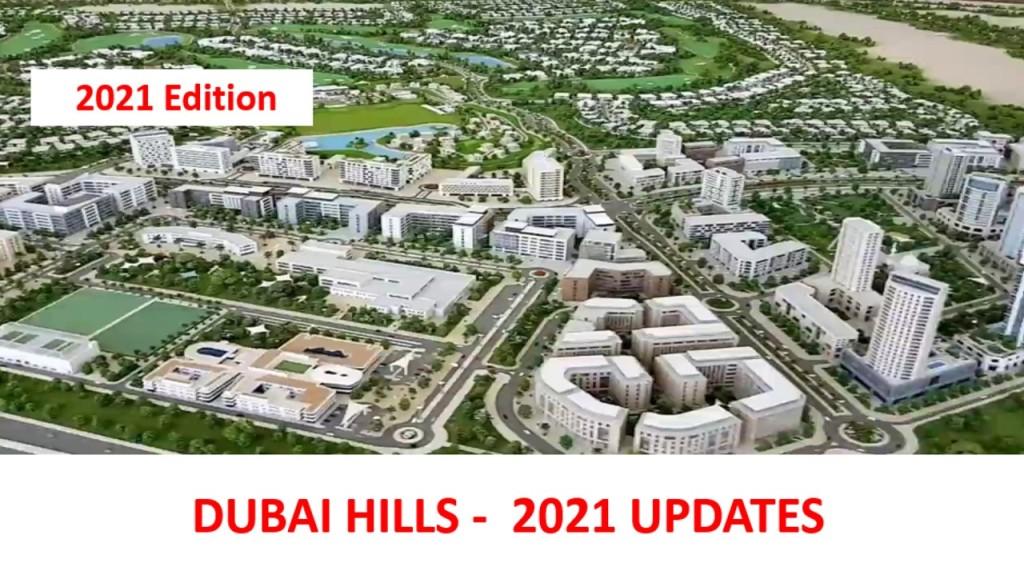 Dubai Hills Investors