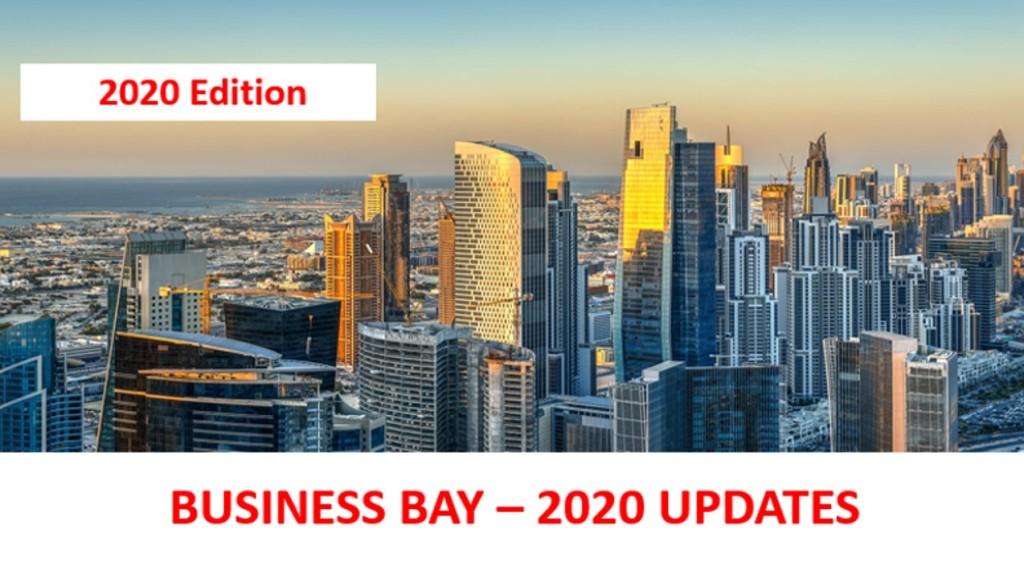 Business Bay Dubai Investors