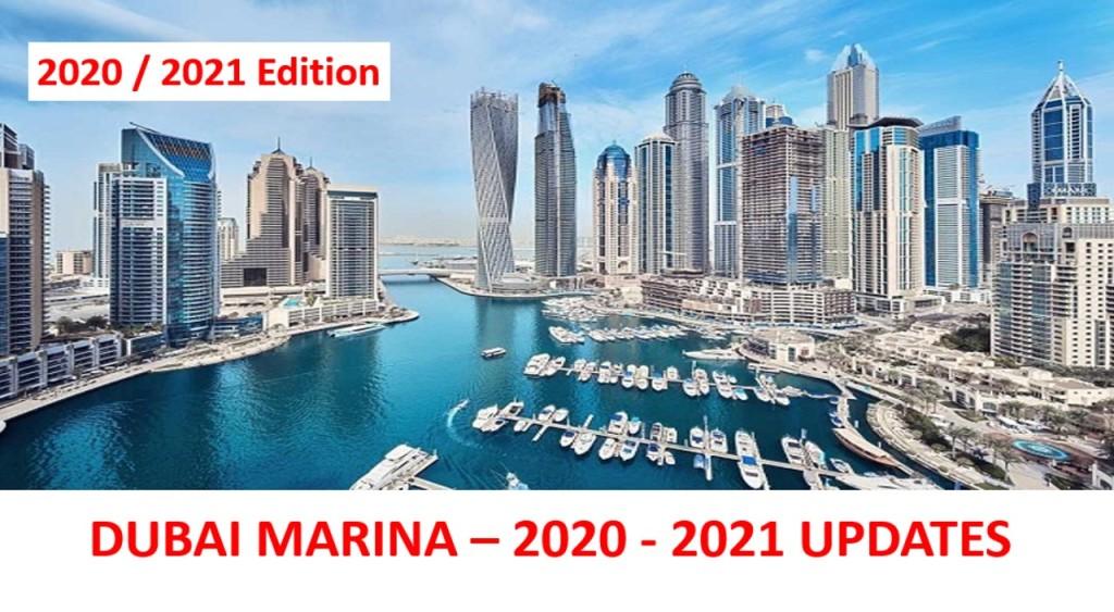 Dubai Marina Investors