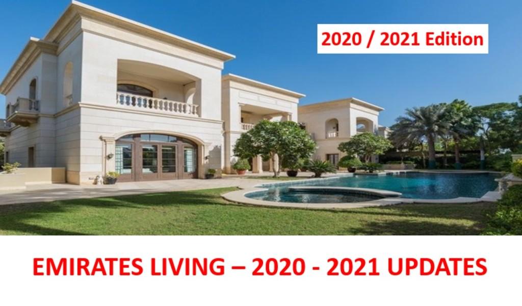 Emirates Living Investors
