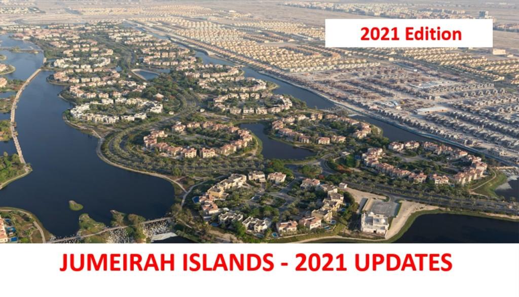 Jumeirah Islands Investors