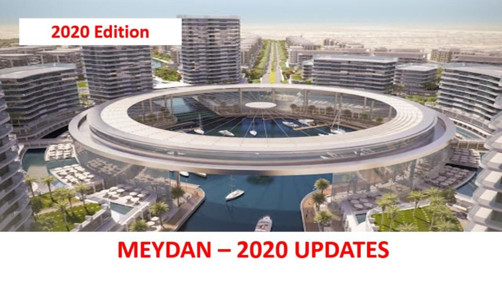 Meydan Investors List