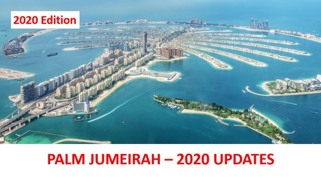 Palm Jumeirah Investors