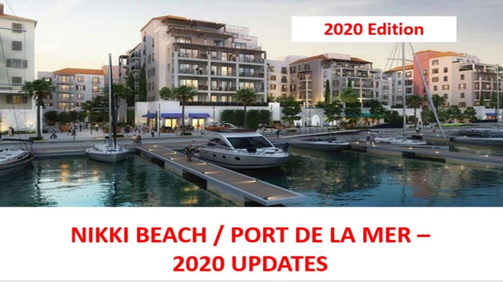 Port De La Mer Investors List