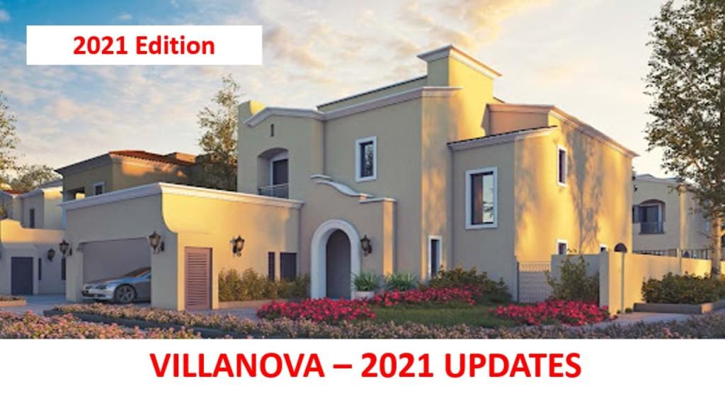 Villanova Investors List